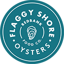 Flaggy Shore Oysters